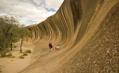 Wave Rock Aboriginal Tour