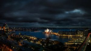 top rated attractions Sydney